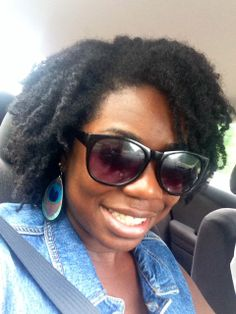 Twist out vs. humidity. New blog post!