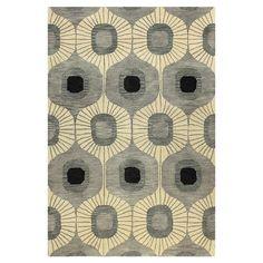 Chelsea Rug, pattern