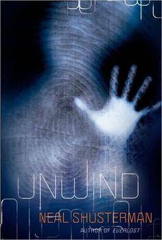 March 2014: Unwind