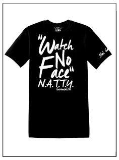 watch no face natty