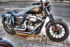 42d696ce0c Harley Sportster- Pagina 2 di 3 - Franco Cuoio - Borse per Harley, Triumph.