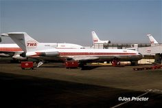 Domestic Airlines, Boeing 707, Old Planes, Aviation, Alaska, Hawaii, Commercial, Passenger Aircraft, Airplane Mode