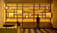 The Coffee Museum / MDA ARQUITECTOS
