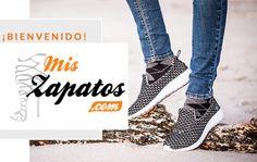 Cupón descuento de 5€ de bienvenida en MisZapatos.com