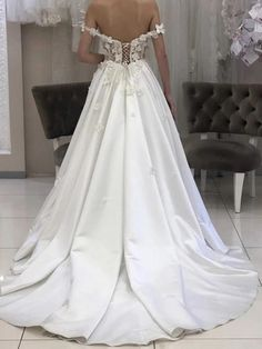 Welcome to our store. We will provide best service and product for you. Please contact us if you need more information than it is stated below .We could make the dresses according to the pictures came from you,we welcome retail and wholesale.A:Condition:brand new ,column ,mermaid or A-line style,Length: Floor lengthFab Princess Wedding Dresses, Designer Wedding Dresses, Dress Design Patterns, Bridal Gowns, Lace Up, Bride, Clothes For Women, Formal Dresses, Mermaid