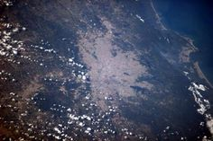 Foto espaciales