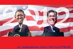 Obama Romney debate could be a staring contest - http://ec04402f.tinylinks.co - #Obamney #Robama