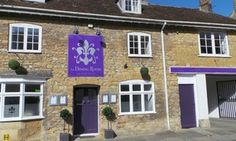 Mid 18th century abode turned hospitality venue in the market town of Sherborne