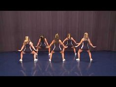 "Rally Routine ""Circus"" (counts) - Welcome! Cheer Dance Routines, Cheer Moves, Cheer Jumps, Cheerleading Chants, Cheer Tryouts, Cheer Coaches, Cheers For Cheerleading, School Cheerleading, Cool Cheer Stunts"
