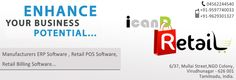 icanD ERP Software development Company