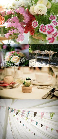 Our Wedding... by bonbiforest, via Flickr