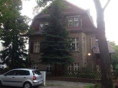 Жилой район Steglitz в Германии.