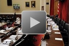 Congressional Hearing Pet Treats & Processed Chicken from China 6/17/14