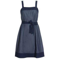 Boutique by Jaeger Hollie Dress, Denim