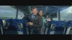 """Viral Video Award Nominee 4/21 """"Epic Bus Ad from Denmark"""". Vote for the Audience Award at www.viralvideoaward.com"""