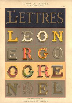 lettre pl24 by pilllpat (agence eureka), via Flickr