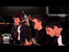 Skinny Living - Settle Down (Original) - Ont Sofa Prime Studio Sessions - YouTube
