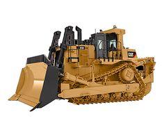 Cat | D10T2 Track-Type Tractor | Caterpillar
