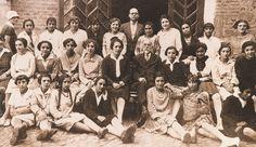 Misiones Pedagógicas  Archivo de la Fundación Sierra Pambley, León  http://ahorainformacion.com/leon/php/noticia.php?id=7269=local=cultura%20y%20ocio