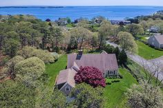 2 Little Bay Road, Orleans, MA, Massachusetts 02653, Orleans real estate, Orleans home for sale