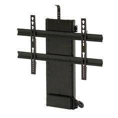 les 25 meilleures id es de la cat gorie support tv motoris sur pinterest support tv plafond. Black Bedroom Furniture Sets. Home Design Ideas