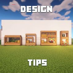 minecraft houses how to build ; minecraft houses blueprints step by step ; Minecraft World, Easy Minecraft Houses, Minecraft Houses Blueprints, Minecraft Room, Minecraft Plans, Minecraft Decorations, Amazing Minecraft, Minecraft Buildings, Minecraft Crafts