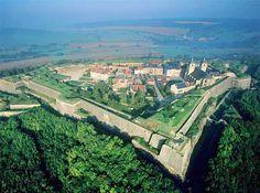 Montmédy diaporama des citadelles Vauban