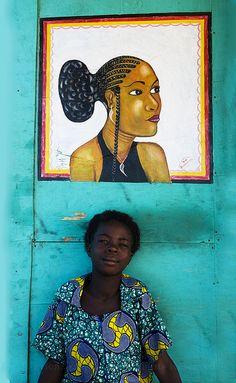 TOGO by BoazImages, via Flickr - Dapaong, Northern Togo
