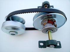 Resultado de imagen de torque converter jackshaft