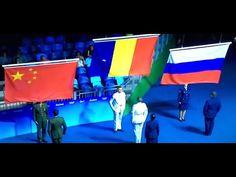 AURUL campioanelor noastre  Felicitări lor, felicitări ROMÂNIA Outdoor Decor, Youtube, Youtubers, Youtube Movies