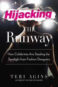 Hijacking The Runway - 19 Textile Books to Give & Get | surfacedesign.org