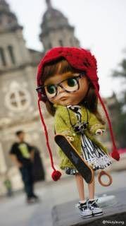 Skater girl <3