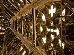 gothic architecture windows - Google Search