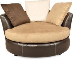 @ On sale Randolph Swivel Barrel Chair Andover Mills ! Swivel Barrel Chair, Papasan Chair, Office Chairs Canada, Standing Chair, Luxury Home Furniture, Studio Furniture, Couch Furniture, Furniture Online, Furniture Ideas