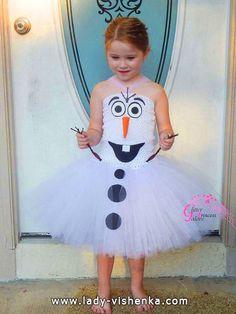 59. Kostüme für kleine Mädchen 4 — 6 Jahre (62 Ideen) http://de.lady-vishenka.com/halloween-costume-little-girl-4-6-years/