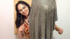 Como fazer Vaso de toalha