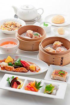 中国料理 桃谷樓