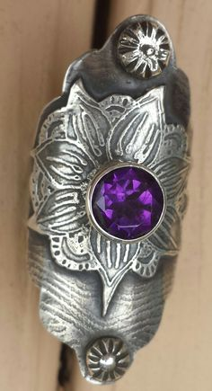 Armor Ring, Bezel Set Ring, American Indian Jewelry, Girls Jewelry, Boho Rings, Tribal Jewelry, Statement Rings, Sterling Silver Jewelry, Jewlery