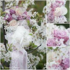 Herzenswärme Floral Wreath, Wedding Ideas, Wreaths, Table Decorations, Home Decor, Heart, Wedding, Floral Crown, Decoration Home