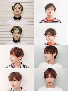 BTS V – Anh chàng 4D đẹp không góc chết nhưng mặt xấu lại là thương hiệu.   allkpop   Tin Tức Kpop nhanh, cập nhật 24h