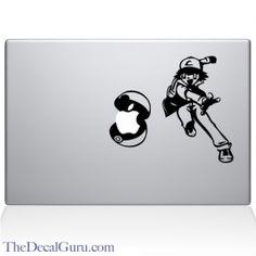 Pokemon Macbook Decal