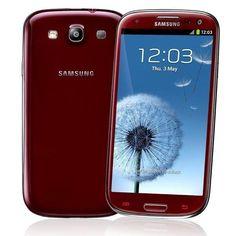 Samsung Galaxy S3 Mini I8190 Unlocked Mobile Phones (I9) #Samsung