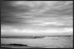 South Coast - Shot By Clint - Affiche sous cadre standard
