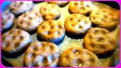 No gluten! Yes vegan!: Schiacciatine ai semi di lino, sesamo e chia
