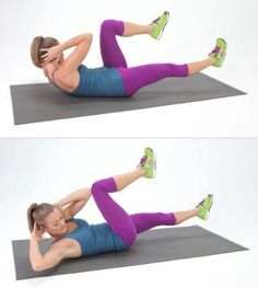 It's time for another workout challenge, and this one is all about the abs. Perfect for those new to strength training, it's short and sweet — all it Small Waist Workout, Workout For Flat Stomach, Best Ab Workout, Belly Fat Workout, Workout Videos, Sport Fitness, Body Fitness, Reduce Belly Fat, Lose Belly Fat