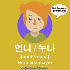 Hola doramaniacos, el día de hoy les traigo un nuevo artículo con vocabulario coreano. Esta vez les enseñaré como llamar a cada miembro de la familia en coreano ^^ ¡Espero que les guste y les sea de utilidad! Recuerden comentar abajo en la sección de comentarios si les gustó el artículo y que otras palabras…