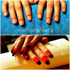 #love #cute #nailarts #nailartaddict #nails2inspire #nails #jabristikbeauty #SallyStyle #SallyHansen