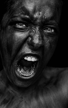 black and white portraits | Stunning Black and White Portrait Photography…