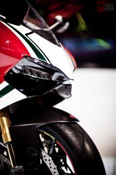 Motorcycles - Ducati 1199 - daniphotodesign.com