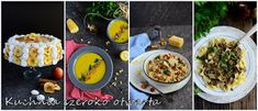 Kuchnia szeroko otwarta Coleslaw, Grilling, Food And Drink, Salad, Cooking, Breakfast, Feta, Ethnic Recipes, Desserts